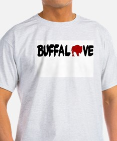 Buffalove T-Shirt