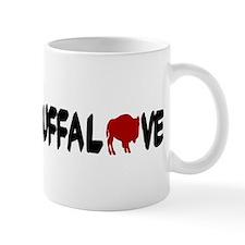 Buffalove Mug