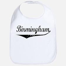 Birmingham Bib