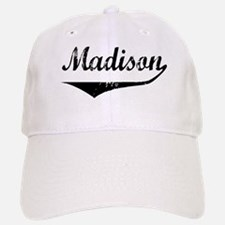 Madison Baseball Baseball Cap