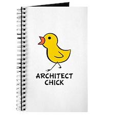 Architect Chick Journal