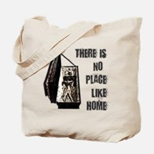 Vampire Home Tote Bag