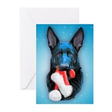Vader Mischief Greeting Cards (Pk of 10)