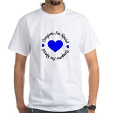 Caregiver Are Special Shirt