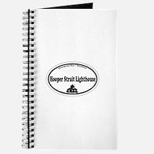 Hooper Strait Lighthouse Journal