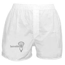 Lacrosse Sacred Skull Boxer Shorts
