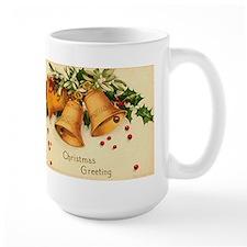 Christmas Bells Mug