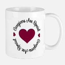 Caregiver Are Special Mug