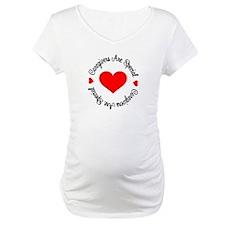 Caregiver Are Special Shirt
