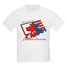 """CANAM"" Kids T-Shirt"