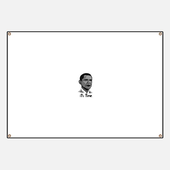 Unique Funny obama Banner