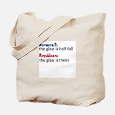 Cute Lol jk Tote Bag