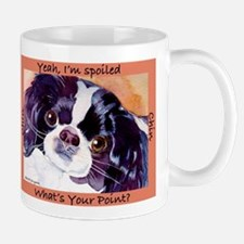 Japanese Chin Cute Things Mug