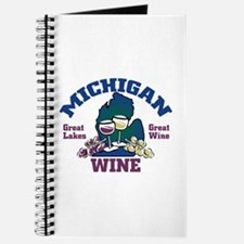 Michigan Wine Journal