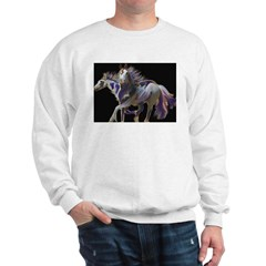 Paint Horses Sweatshirt