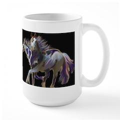 Paint Horses Mug