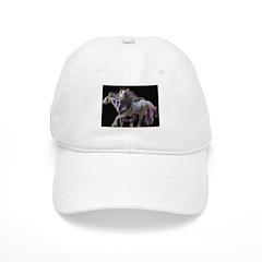 Paint Horses Cap