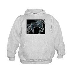 Night Horse Hoodie