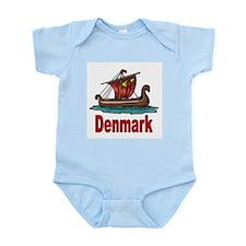 Long Boat 2 Infant Creeper