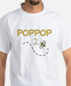 PopPop to Be (Bee) Shirt
