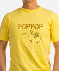 PopPop to Be (Bee) T