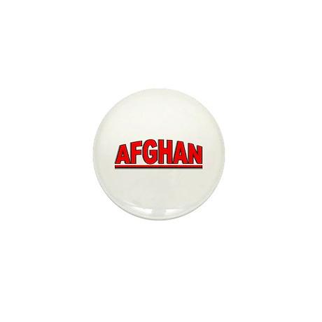 """""""Afghan"""" Mini Button"""