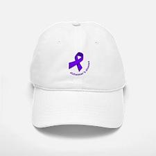 Alzheimer's Disease Baseball Baseball Cap