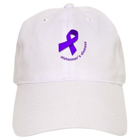 Alzheimer's Disease Cap