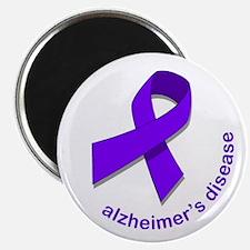 Alzheimer's Disease Magnet
