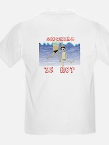 water polo fun T-Shirt