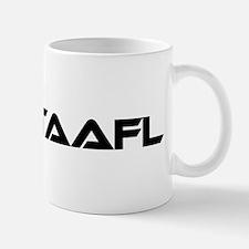 TANSTAAFL Mug