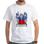 Goncharov Family Crest White T-Shirt