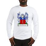 Goncharov Family Crest Long Sleeve T-Shirt
