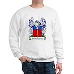 Goncharov Family Crest Sweatshirt
