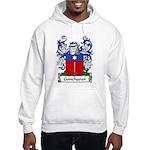 Goncharov Family Crest Hooded Sweatshirt
