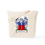 Goncharov Family Crest Tote Bag
