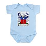 Goncharov Family Crest Infant Creeper