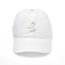 Emphysema Baseball Cap