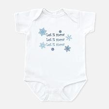 Winter Infant Bodysuit