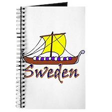 SE-1 Longboat Journal
