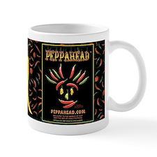 PEPPAHEAD Chile Mug