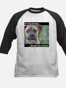 Stop Dog Fighting Tee