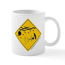 Hurricane Warning Mug