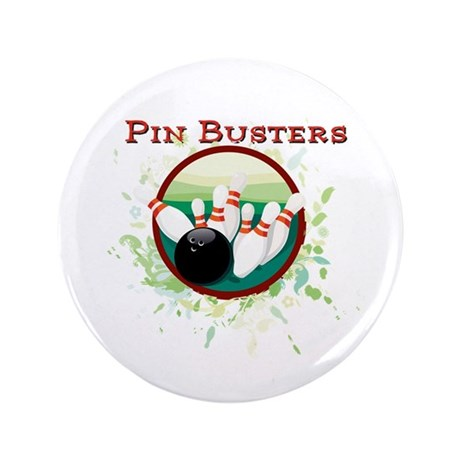 """Pin Busters 3.5"""" Button (100 pack)"""