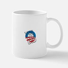 Yes We Did!!! Mug
