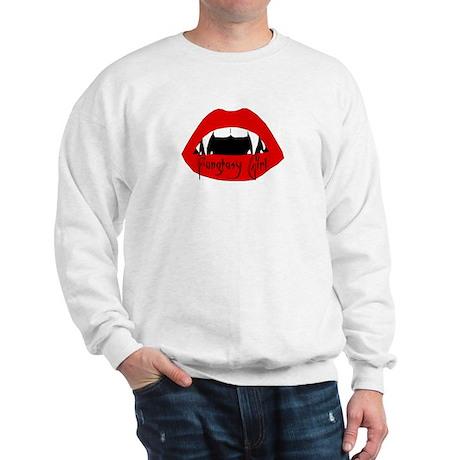 Fangtasy Girl Sweatshirt