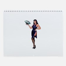 Pin up Wall Calendar