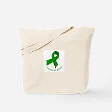 Cerebral Palsy Tote Bag