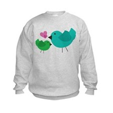 Euro Birdies Sweatshirt