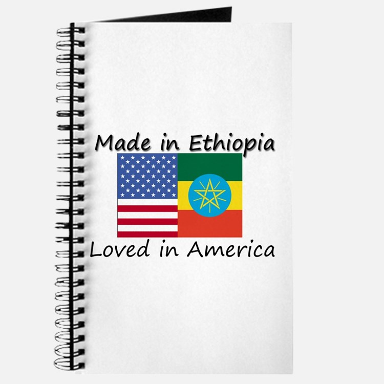 Made in Ethiopia Journal
